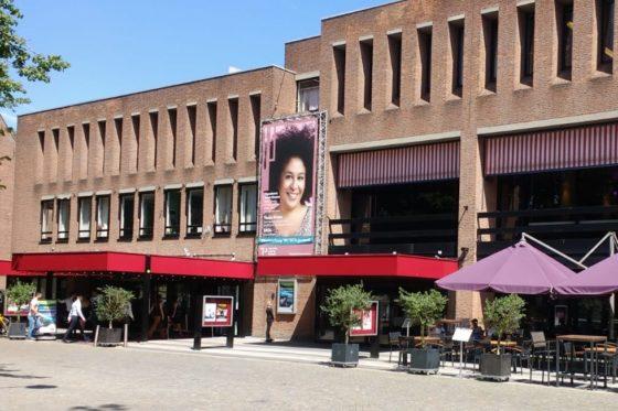 Architecten te laat naar de rechter: geen heraanbesteding theater Den Bosch