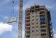 Reportage | Hoe deze toren steigerloos omhoog klimt: 'Alles zit al in de gevel'