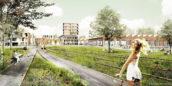 Wisselspoor: stoer stukkie stad in Utrecht