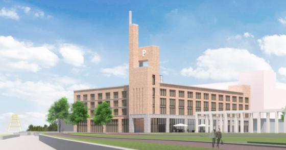 Vijf opmerkelijke bouwprojecten: parkeergarages
