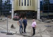 Friese bouwer verbouwt kantoor op topsnelheid: 500 woningen in een jaar tijd