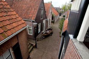 Museum Spakenburg zoekt geld voor verbouwing