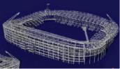 VN Constructeurs: neem windnormen onder de loep na instorting kap AZ stadion