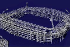 Alkmaar publiceert constructietekening en andere documenten rond bouw AZ-stadion