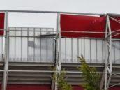 'AZ had plannen klaar om hele dak vol te leggen met zonnepanelen'