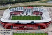Onderzoeksraad geeft AZ-stadion vrij