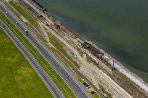 Versterking Afsluitdijk