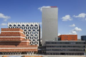 Naturalis na grondige verbouwing open: 'Oudbouw en nieuwbouw met elkaar verbonden'