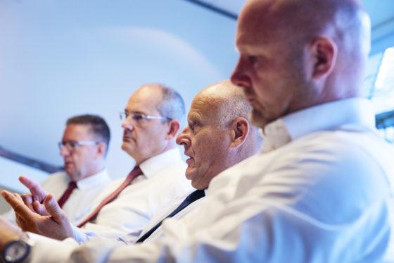 VolkerWessels-topman Jan de Ruiter: 'Stikstofuitspraak is treinongeluk in slow motion. Politiek moet echt in actie komen'