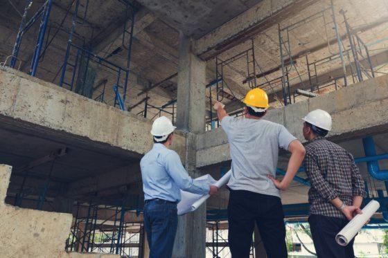 Heb jij de belangrijkste verzekeringen  geregeld voor je bouwbedrijf?
