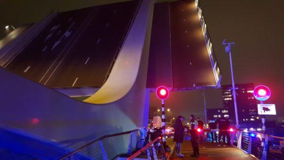 Onderzoeksraad telt zeker vijftien ongevallen met beweegbare bruggen