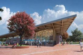 Opmerkelijke bouwprojecten: stations