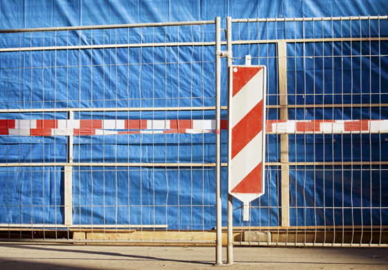 127 overheidsprojecten op de tocht: ook aanpassing Afsluitdijk en aanleg nieuwe windparken onzeker