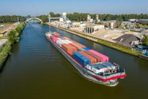 Tender Twentekanalen omgegooid en opnieuw de markt op: Meer risico's bij Rijkswaterstaat