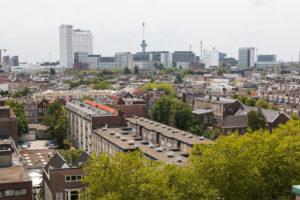 Rotterdam zet stichting in om panden op te kopen
