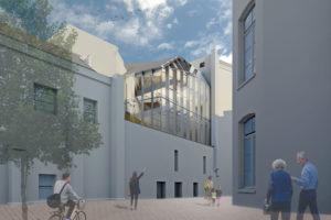 Het Allard Pierson Museum vernieuwt