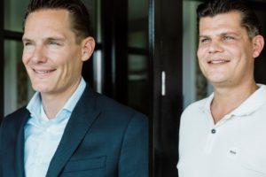 Ontwikkelende bouwer Stebru in handen van zonen oprichter Steenbrugge